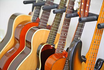 教室備え付け楽器