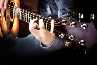 アコースティックギター・フォークギター