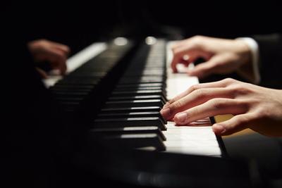 ピアノ(初級)