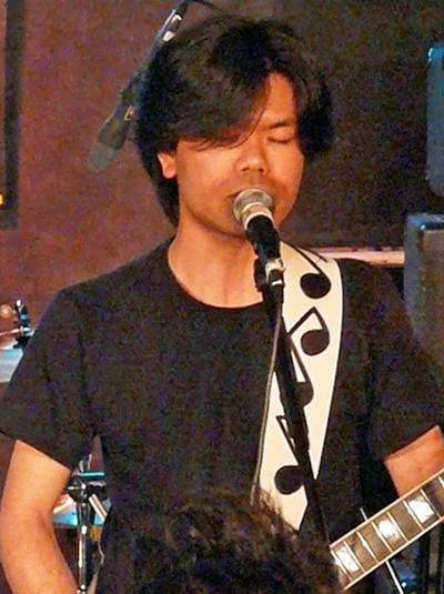矢野 健太郎