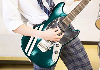 エレキギター・ベース